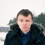 Иван Климентьев