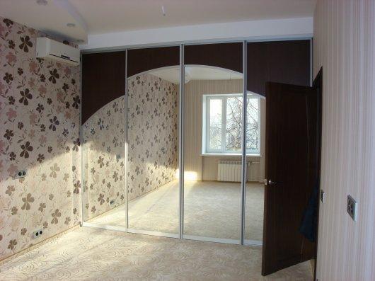 Ремонт комнаты. Комната на Пражской 22