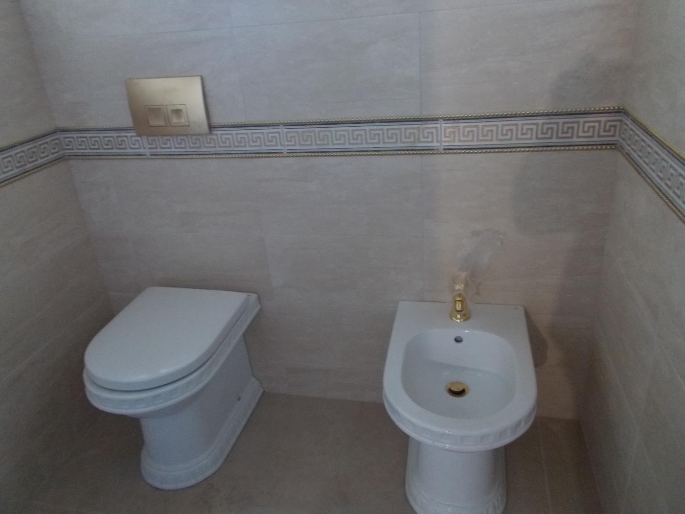 Ремонт ванной. Плитка.