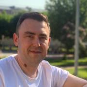 Андрей Ковригин