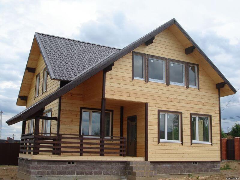 Строительство домов и коттеджей. Каркасные дома (nc-modul.ru/каркасные-дома)