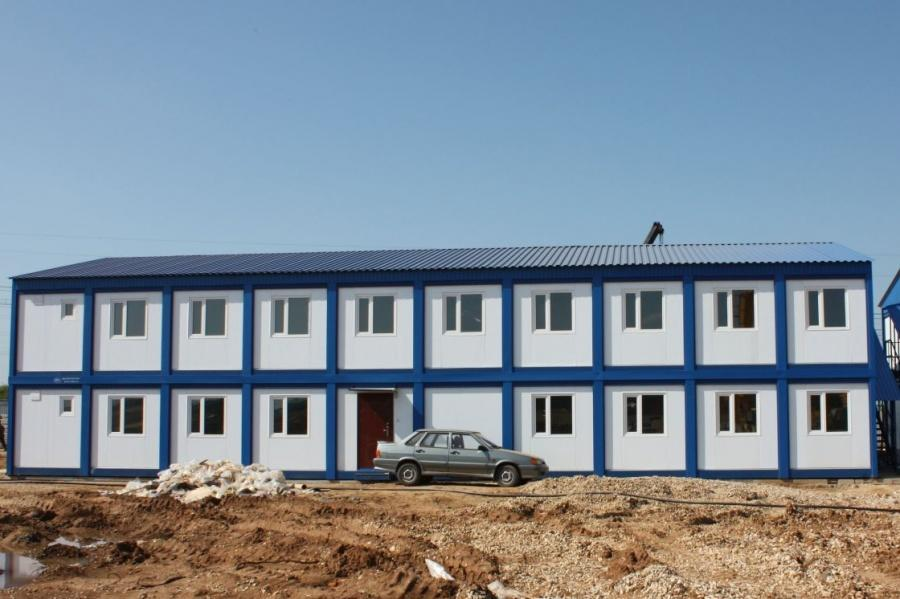 Строительство домов и коттеджей. Модульные дома (nc-modul.ru/Модульные-дома)