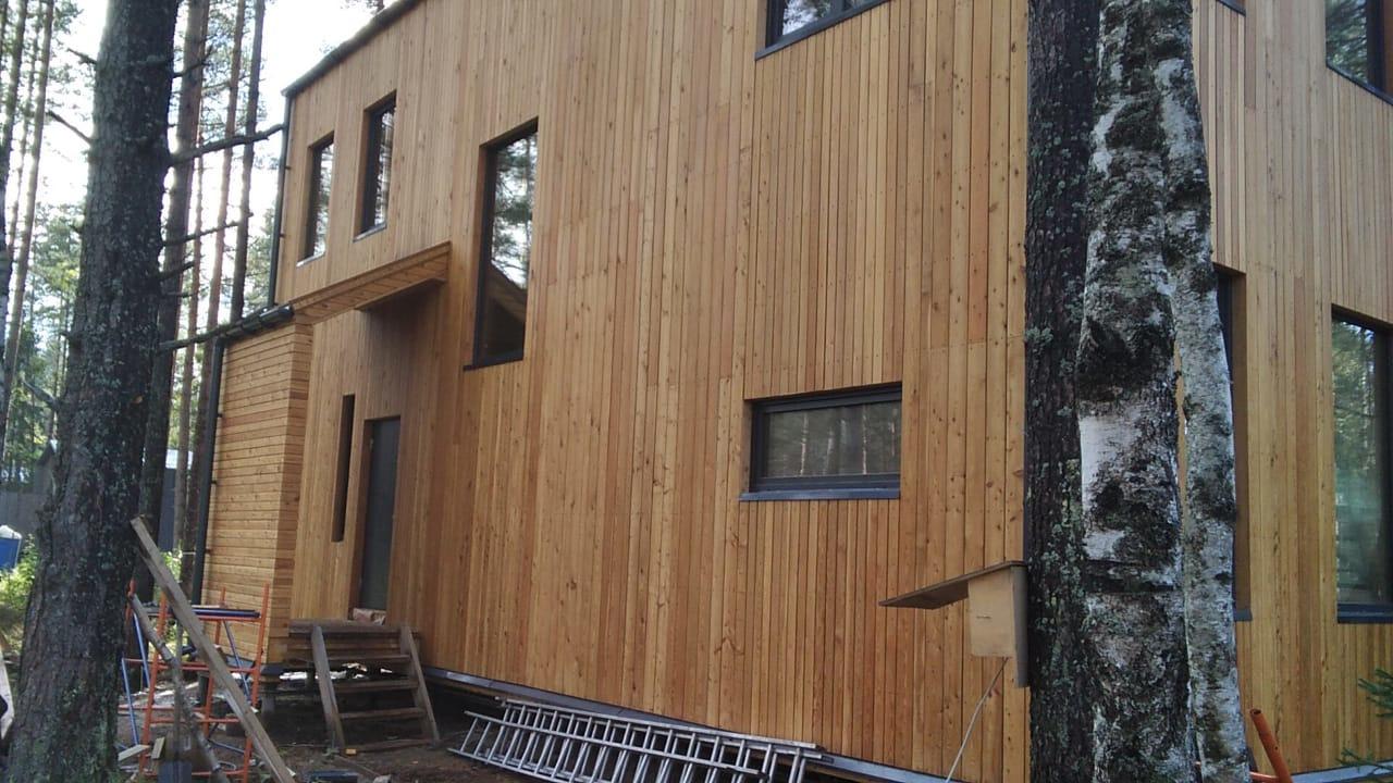 Строительство домов и коттеджей. деревянное строительство