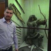 Дмитрий Городилов