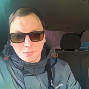 Андрей Гореликов