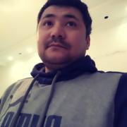 Хуршид Мамарахимов