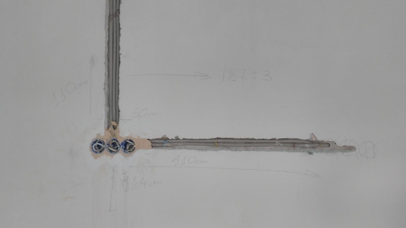 Кабельные и электромонтажные работы. Электрика в коттедже