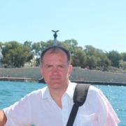 Сергей Волошенюк