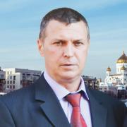 Андрей Шагов
