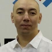 Александр Утюжников