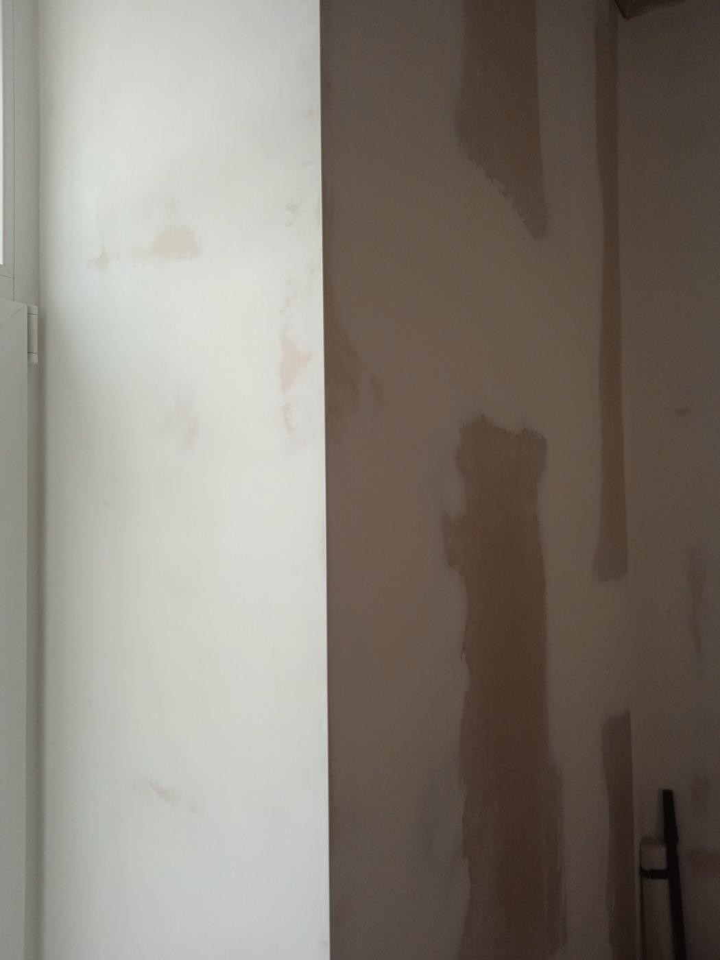 Установка и отделка окон, откосов. Стены