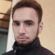 Петр Исатов