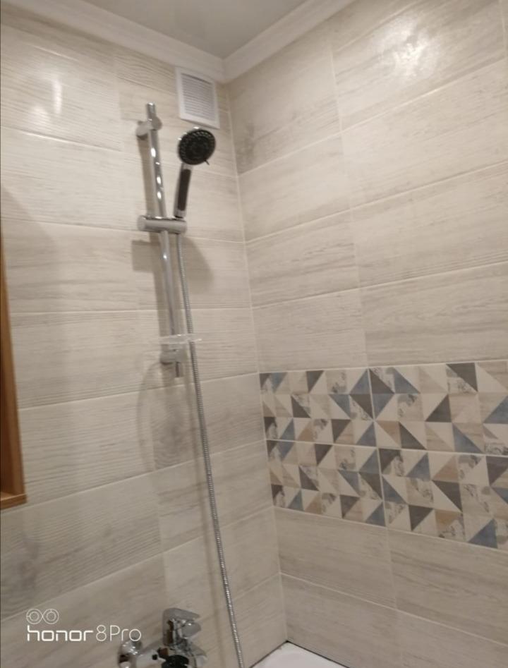 Отделка квартир. Ремонт ванной и туалета