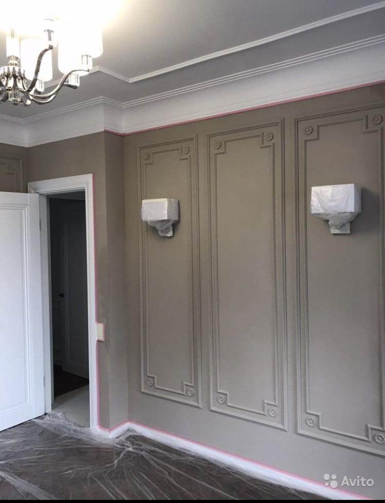 Ремонт дома, коттеджа. Комплексный ремонт и строительство модульных домов