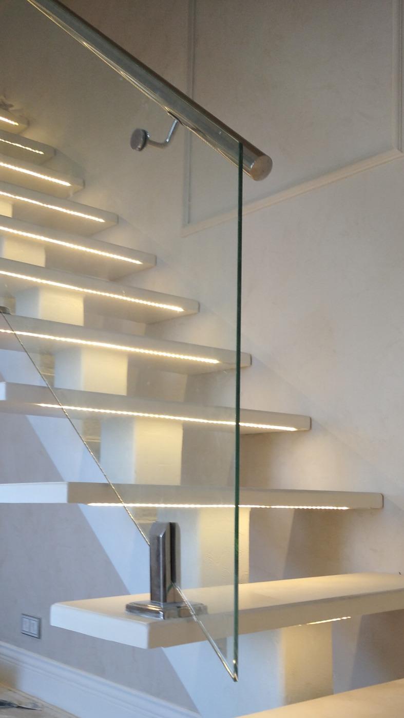 Изготовление лестниц. Лестницы