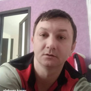 Алексей Карев