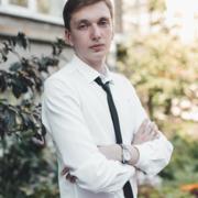 Виталий Бессонов